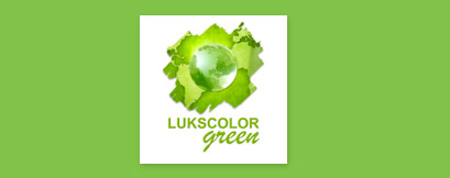 Lukscolor Green