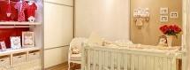 Casa Cor Interior SP - Quarto Bebê