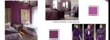 TERAPIA DA COR #6 - Violetas