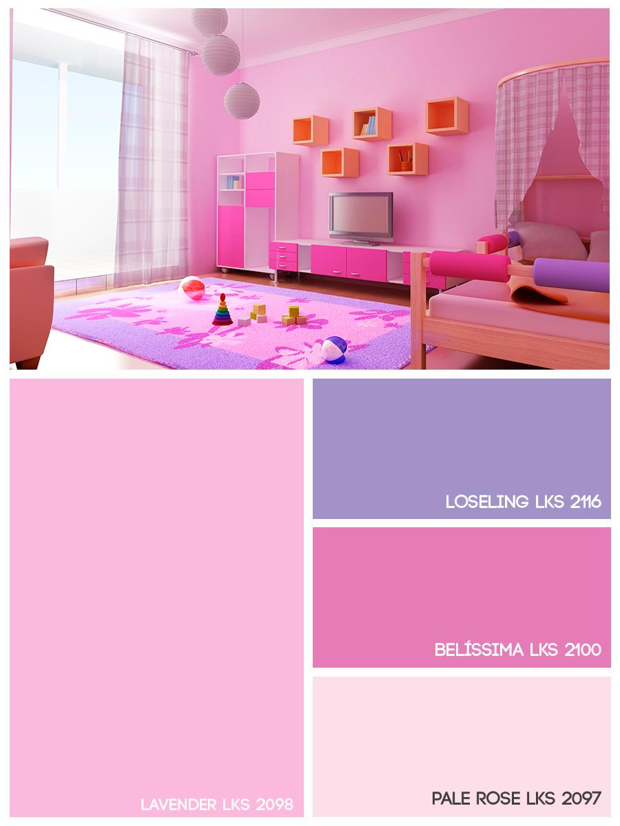 Lavender LKS 2098