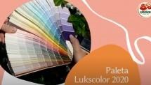 Lukscolor: cores em retrospectiva
