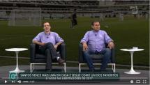 Ação Gazeta Esportiva - Mês do…