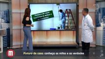 Mitos e Verdades sobre pintura (Programa…