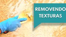 Removendo texturas