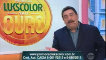 Lukscolor Vale Ouro no Programa do…